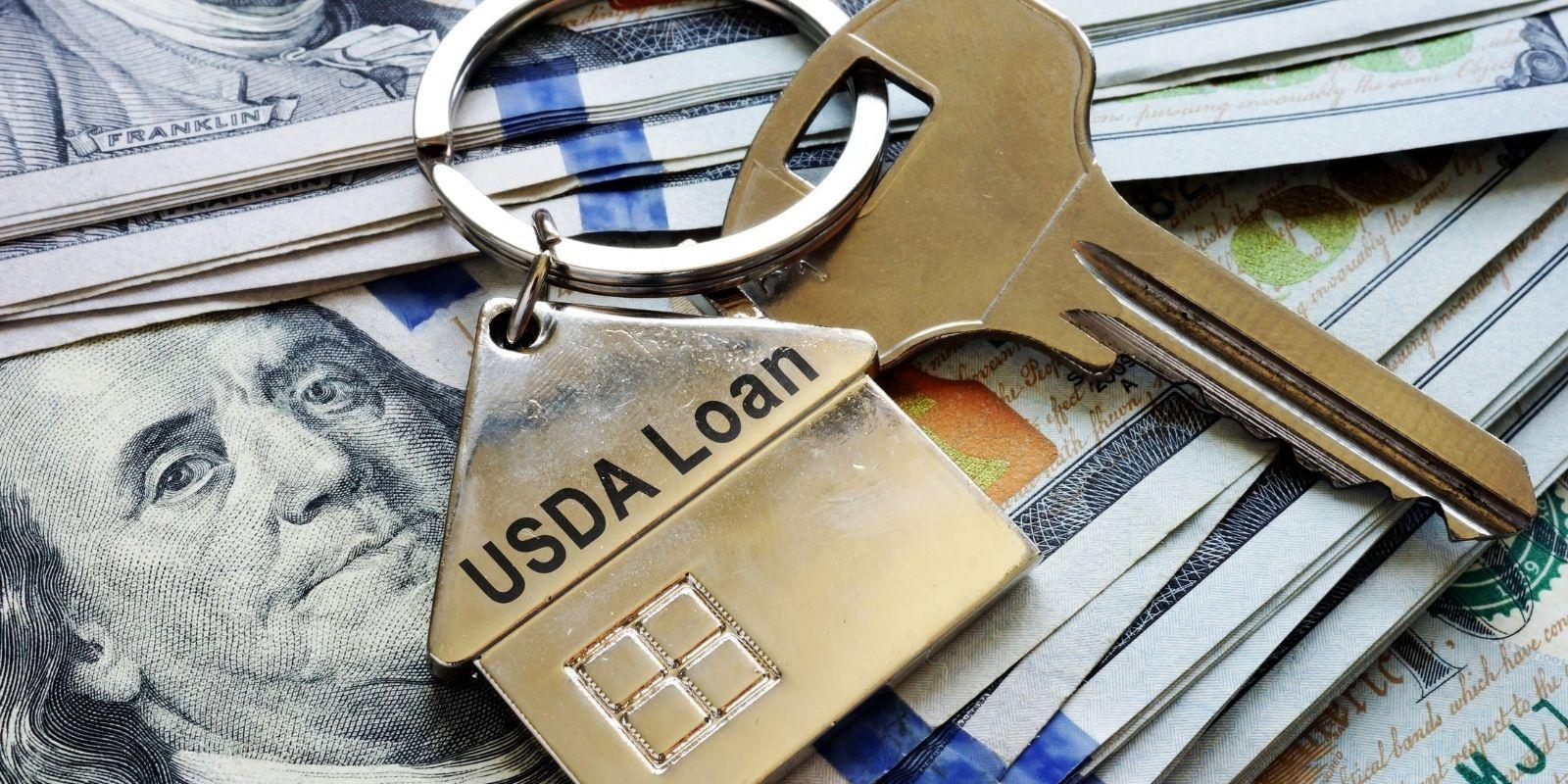 USDA Loan