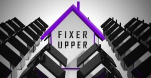 Buying A Fixer-Upper
