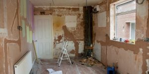 Cons of Buying a Fixer-Upper