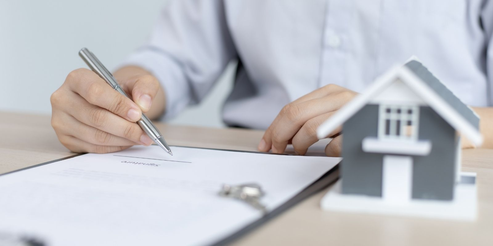 What is a Closing Disclosure Form