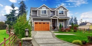 4. Upgrade Curb Appeal