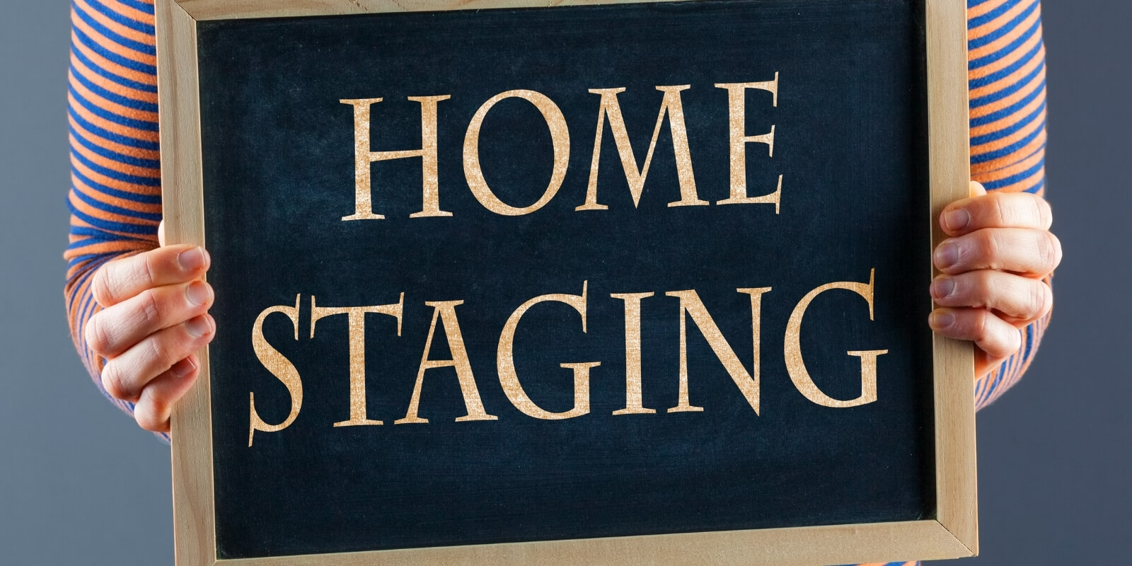 6. Staging Your Home
