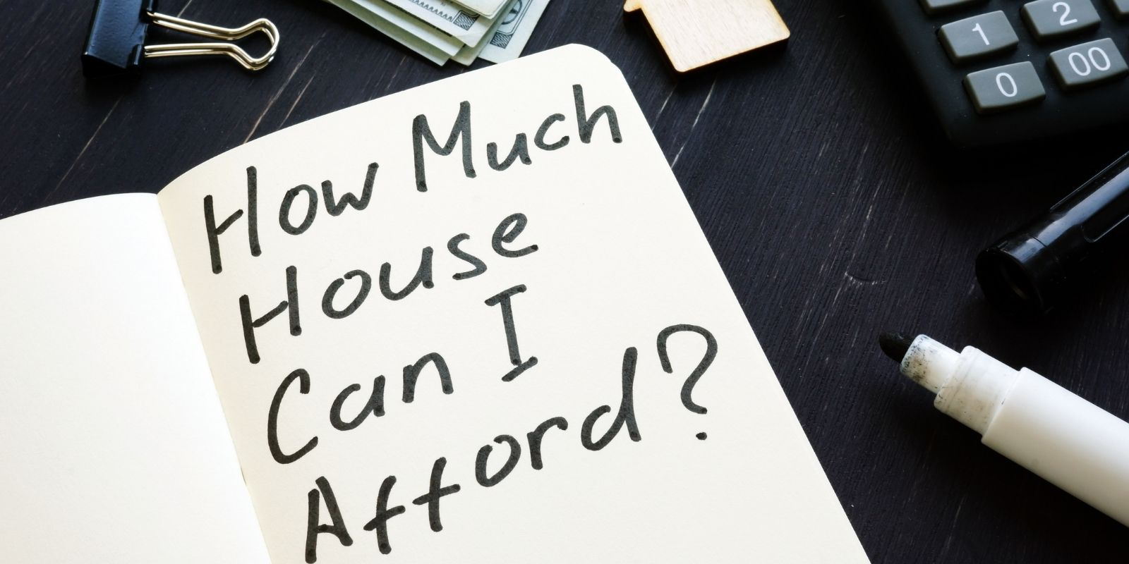 How Much To Put Down on a House