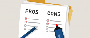 Pros & Cons of 20% Down Payment