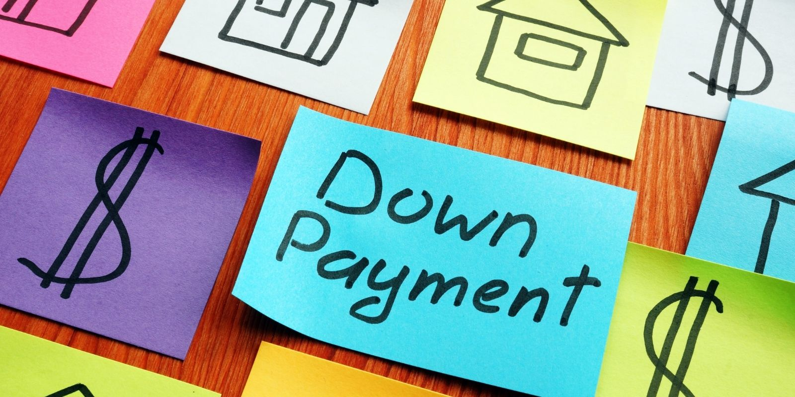 What is a Down Payment