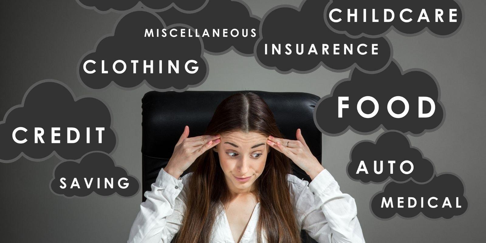 3. Analyze Monthly Expenses