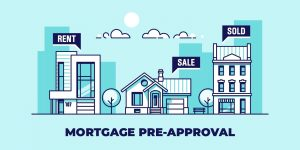6. Get Mortgage Pre-Approval