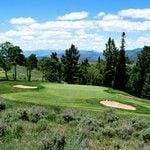 Cordillera Summit Golf Course