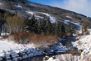 Gore Creek, Vail