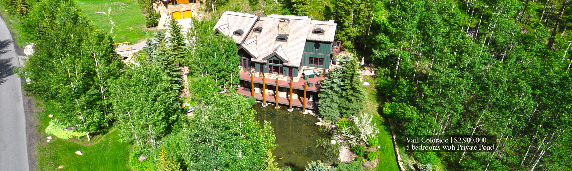 1730 Buffehr Creek Rd Vail, Colorado