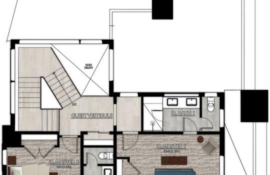 VIZ-NASVG ProjectsParagon Homes4872 Meadow LaneFloor Plans