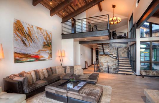 013 1800 Beard Creek Trail_Living Room_Summer