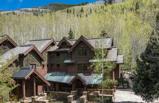 1418 Vail Valley Drive West 17