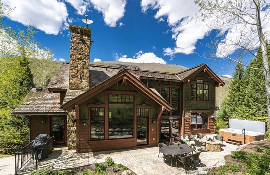 1418 Vail Valley Drive West 18