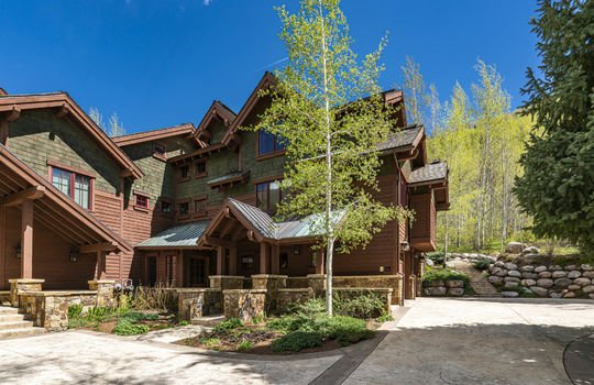 1418 Vail Valley Drive West 25