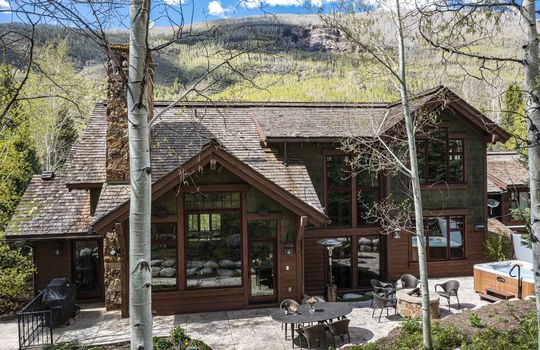 1418 Vail Valley Drive West 35