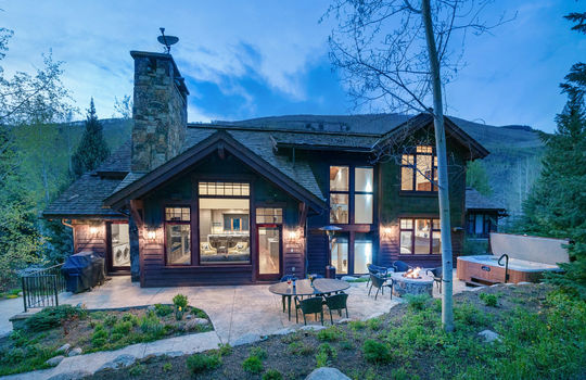 1418 Vail Valley Drive West 50