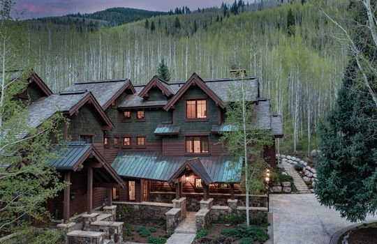 1418 Vail Valley Drive West 52