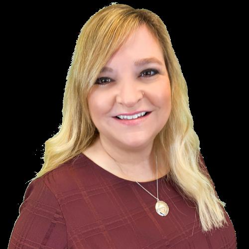 Holly Hunter - St. Louis Managing Broker