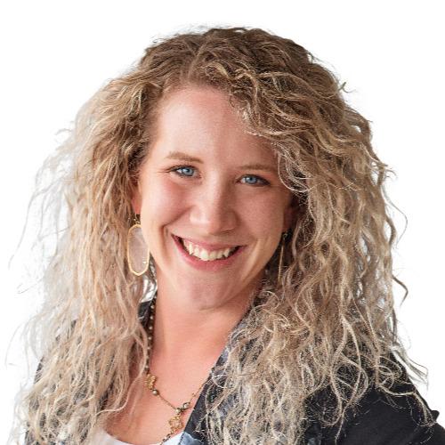 Jennifer Notz - Digital Media Specialist
