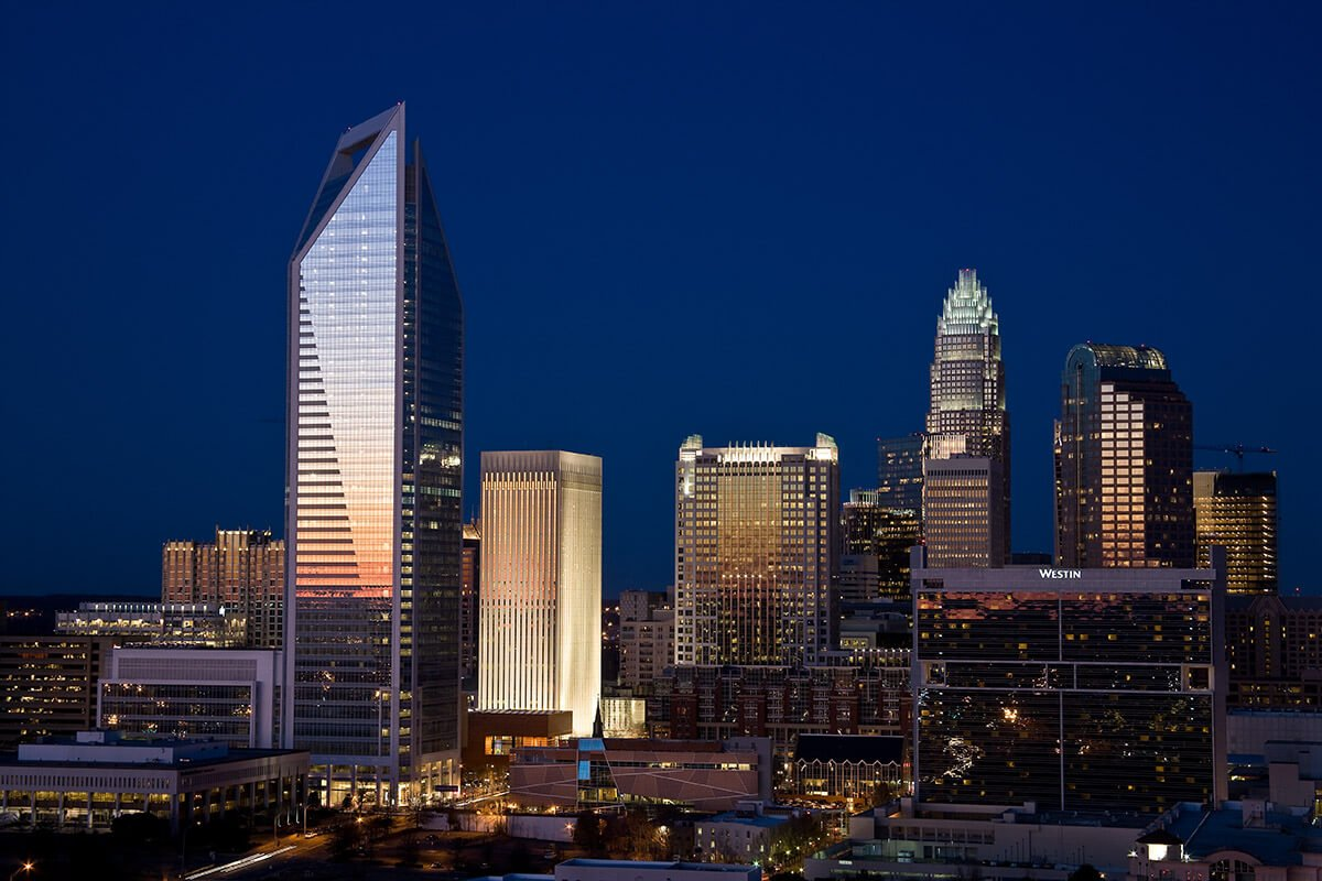 Most cities cant deal with escooters. Charlotte wants to