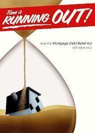 Mortgage Debt Relief Act