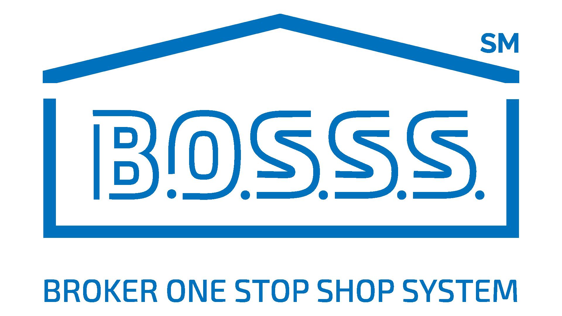 B.O.S.S.S.℠ LOGO
