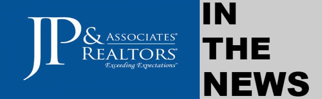 JP & Associates REALTORS® Named in Top 50 Brokerages by REAL TRENDS 500