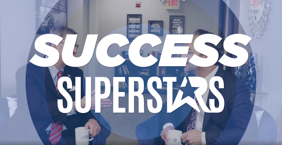 Episode 64: Success Superstars