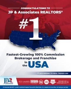 JPAR Fastest-Growing