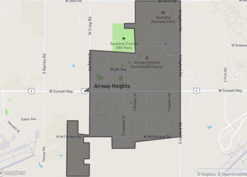 Airway Heights