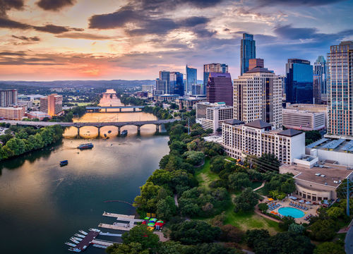 North Central Austin Neighborhood Guide
