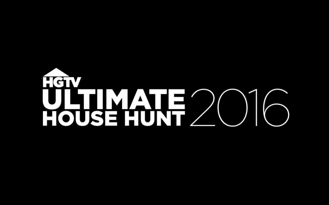 HGTV's House Hunt Winner in Best International Home 2015: Timber Frame Home in Squamish