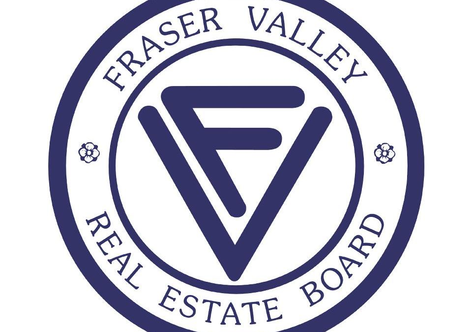 Darin Germyn of Macdonald Realty becomes the Vice President of the Fraser Valley Real Estate Board