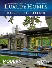 Luxury Homes Collection Magazine – Spring 2018
