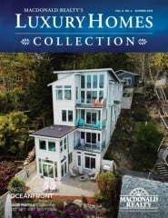 Luxury Homes Collection Magazine – Summer 2018