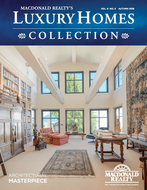Luxury Homes Collection – Fall 2018