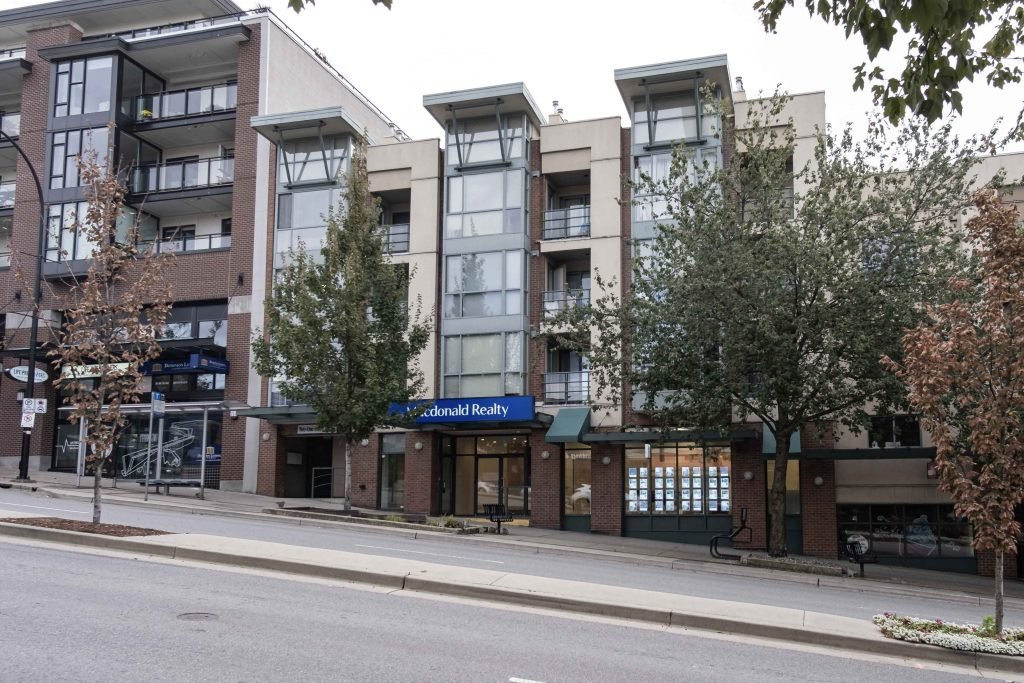 Macdonald Realty Reopens in North Vancouver
