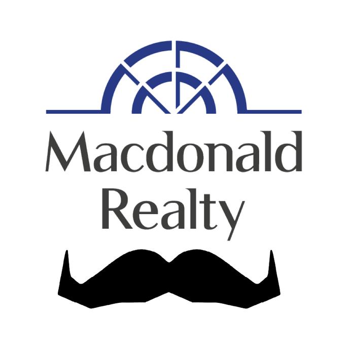 Join the #MacdonaldMovember team!