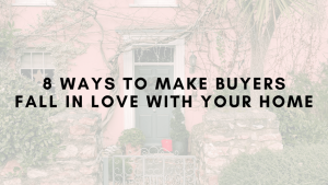 make buyers fall in love