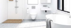 Bathroom in Waterford, MI