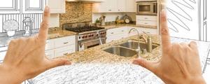 Upgrading Kitchen in Waterford, MI