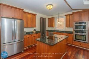 Real estate in Rochester MI