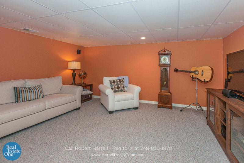 Rochester MI home for sale