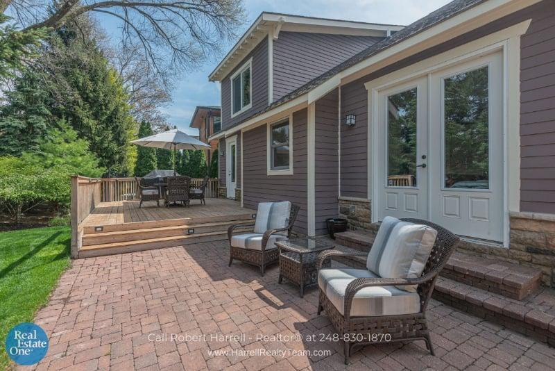 Home for sale in Rochester, MI