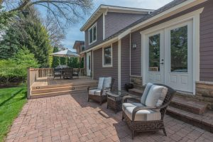 Cumberland Pines Condo Homes in Rochester