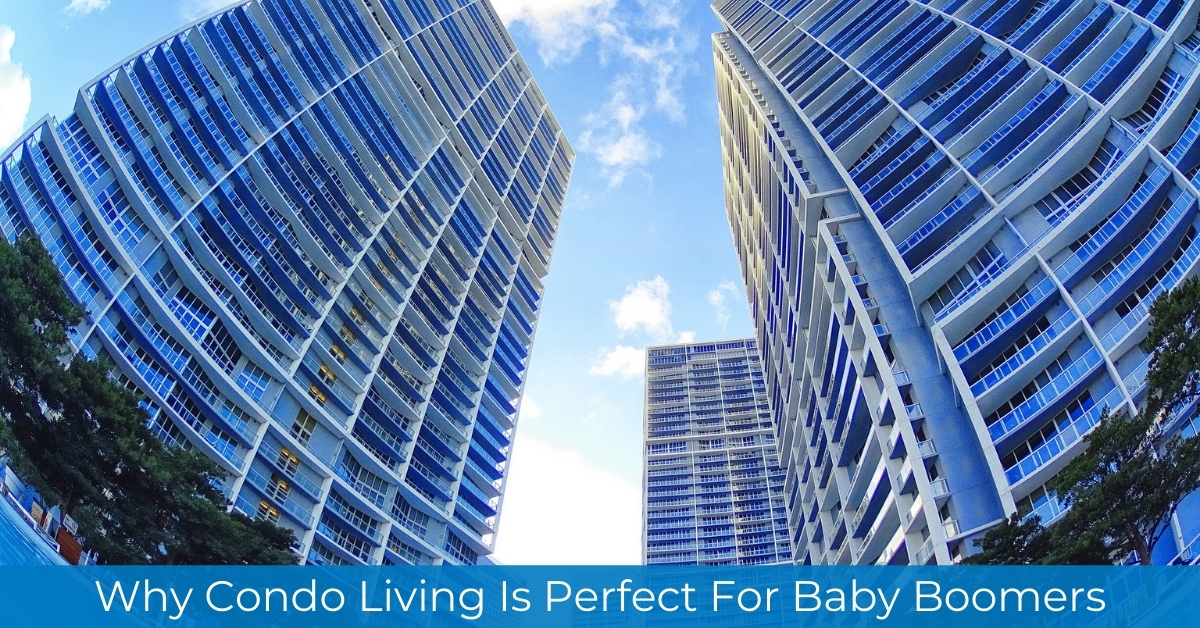 Condo Living Guide for Baby Boomers in Waterford, MI