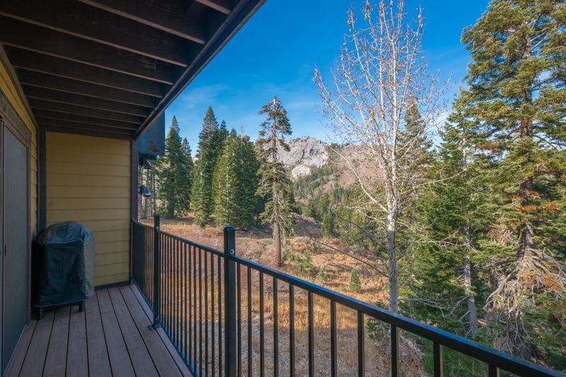 2090 Chalet Rd Unit 4 Alpine Meadows Lake Tahoe
