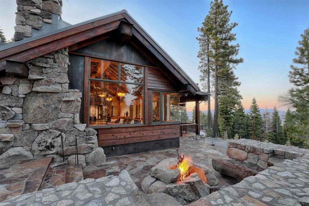 2515 N Summit Place Truckee Northstar Ski In Ski Out Lake Tahoe