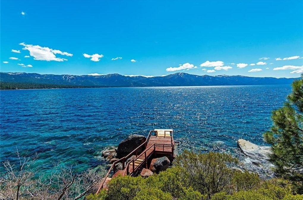 November Reno-Tahoe luxury property and significant commercial sales.